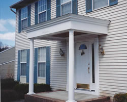 Exterior Home Improvements home remodeling makes your house into a home home improvement exterior home and business remodeling company Exterior Remodeling Projects Harford County Maryland
